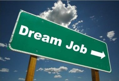 Image result for 4 TIPS TO MAKE IT TO THE DREAM JOB