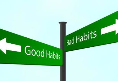 Bad Habits and Good Habits for Students | StartSchoolNow