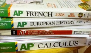 Best AP Courses for College Bound Students