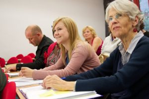 Benefits of Adult Education
