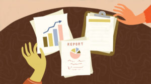 Writing Business Reports: 5 Advice From An Expert