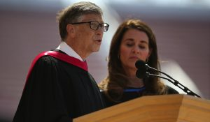 Some of the Best College Graduation Speeches on Video