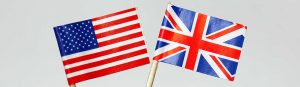 Differences between British and American Spelling
