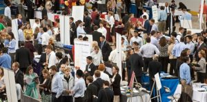 A Student's Guide to Career Fairs