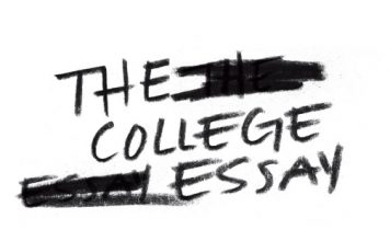 The College Essay