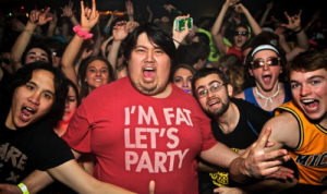 A Freshman's Guide to College Parties