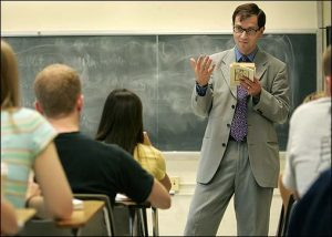 5 Ways to Get to Know Your College Professors
