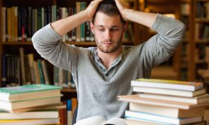 5 Tips to Reduce College Stress