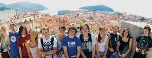 Top 5 Countries to Study Abroad in Europe