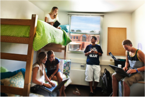 5 Tips to Adjust to Dorm Life