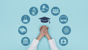 7 Tips to Help You Get into Your Dream College