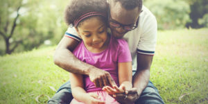 Early childhood programs for parents: 3 nationally recognized courses