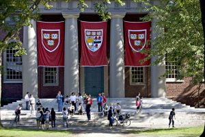 Top 10 Endowed Colleges and Universities