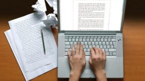 Essays for College Applications Process