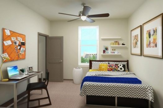 Top 10 Colleges With The Best Campus Housing Start School Now