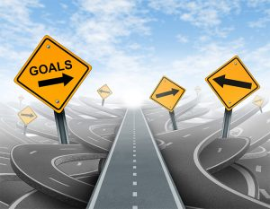 Adult Education: The Importance of Setting Goals