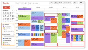 5 Online Calendars to Help Students Manage Their Time