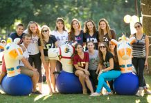 Greek Life colleges