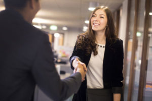 How to Find Your First Dream Job After College
