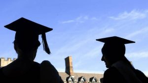 Finance: What To Do When You're About to Graduate?