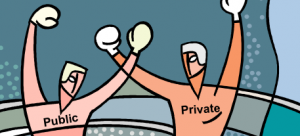 3 Major Differences Between Public and Private Schools
