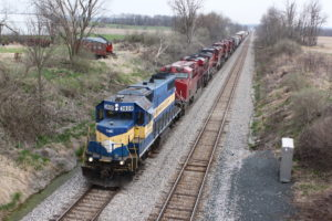 The Beginner's Guide to Being a Railfan