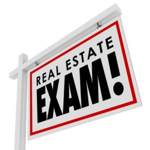 Preparing For The CA Real Estate Exam