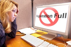 College Survival Guide: Registering for Classes