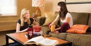 How to Change College Roommates