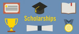 """How to Find """"Matching"""" College Scholarships"""