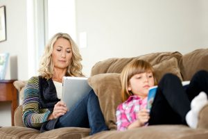 Advice for Single Parents Returning to College