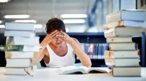 4 Tips for Staying Focused in College