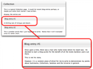 How Summaries Can Help You Retain Test Material
