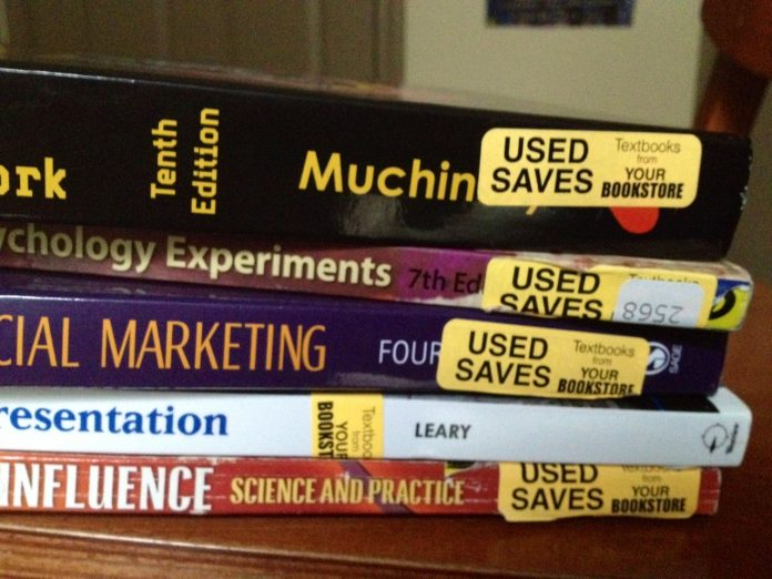 Buy Used College Textbooks & Save Money on Cheap Books ...