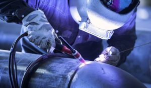 Basic Things You Should Know About Welding