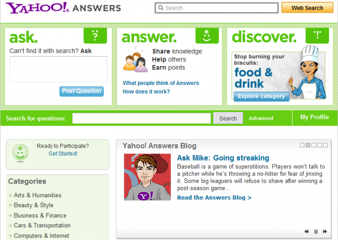 Buying essays online yahoo answers
