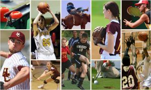 Pick a School by its Athletic Program