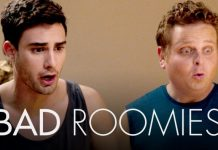 bad roommates
