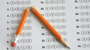 My SAT Score is Bad. What Now?