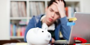 What to Do When You Can't Afford to Pay for College Anymore