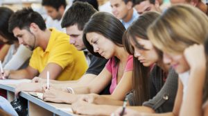How to be Successful in College Classes