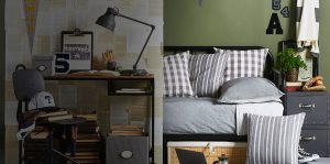 Find Cheap Used & New Furniture for a College Dorm Room