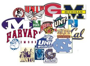How to Select a College