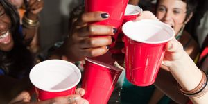 What to Expect at College Parties