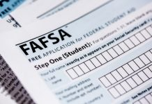 FAFSA free application