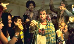 A guide to college parties for a new freshman