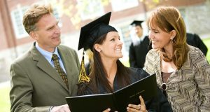 How to Increase the Chances of your Child Graduate from College