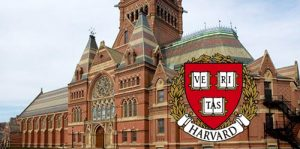 How to Get Into Harvard as a Graduate Student