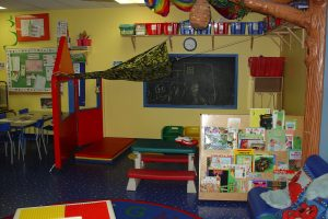 Your role in your child's kindergarten days