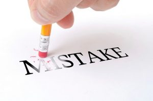 4 Most Common SAT Prep Mistakes